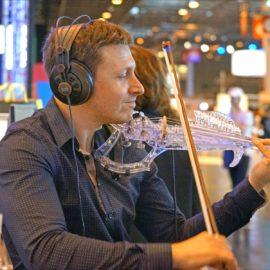 La musique grâce à l'impression 3D